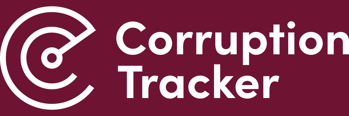 Corruption Tracker